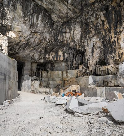 Cava Lorano II - Carrara