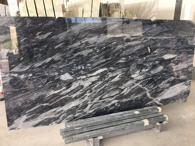 Bardiglio Nuvolato marble