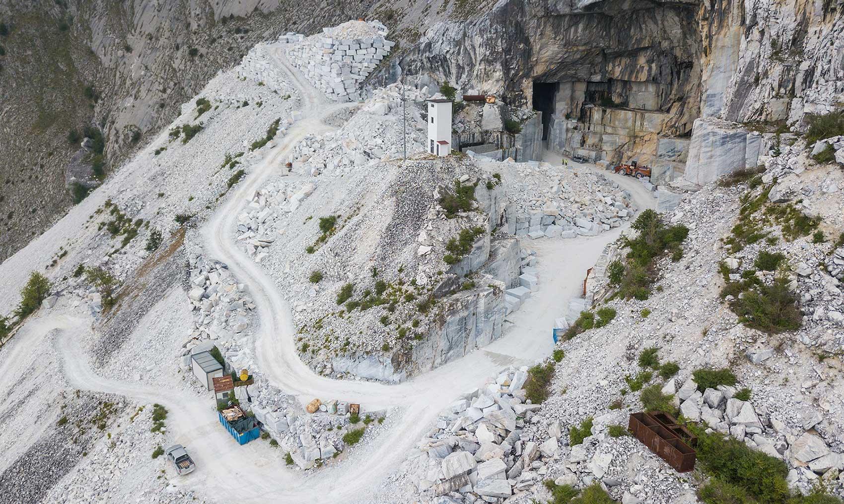Cava Lorano II Carrara